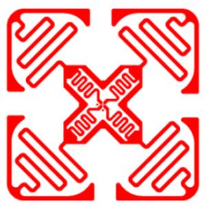 RFID05 Label